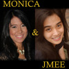 Without You - Usher (Jmee Reyes & Monica Mejia Cover)