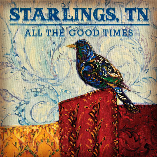 Starlings, TN - Hey Pretty Mamma