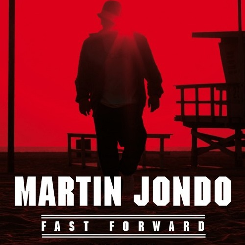 Warm Up Mix 9/11/2013 @ Martin Jondo Fast Forward Tour