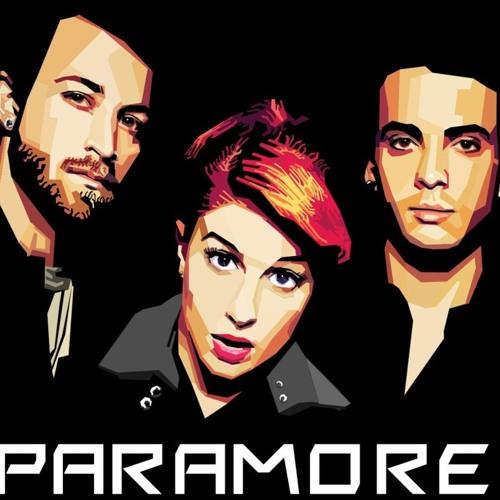 Paramore - That's What You Get (Gamelan Version)