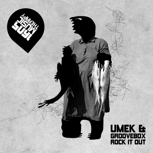 UMEK & Groovebox - Rock It Out (Original Mix)