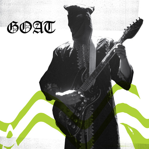 Goatman (Live)