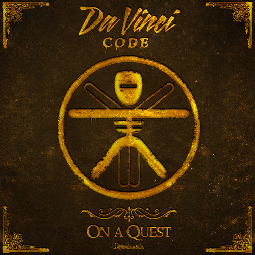 DaVinci Code - On A Quest EP - Preview - Out Now @ Beatport !