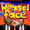 Toekeo - Weasel Face (for Tony Abbott) EXPLICIT Version