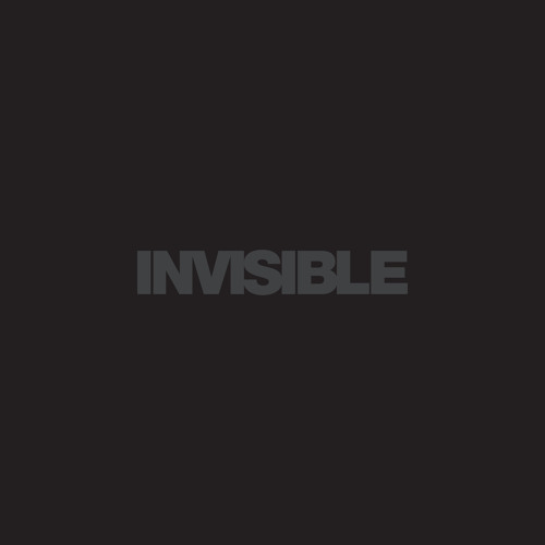 Invisible 006 Various Artists EP