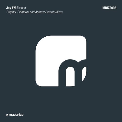 Jay FM - Escape (Clameres Remix)