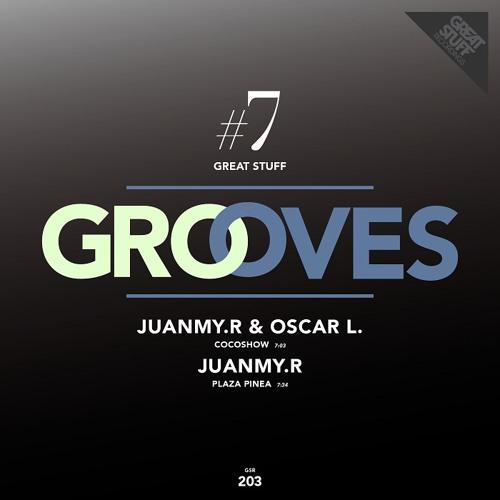 Juanmy.R & Oscar L - Cocoshow (Original Mix)