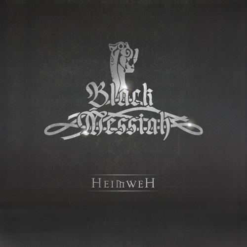BLACK MESSIAH - Jötunheim