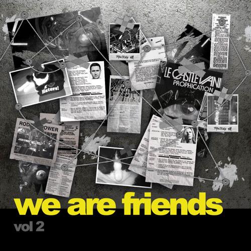 deadmau5 - Suckfest9001