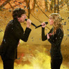 The Last Time Live On The X Factor UK - Taylor Swift & Gary Lightbody (Snow Patrol)