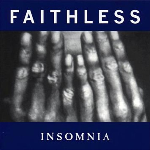 Faithless - insomnia (Altimari Remix)