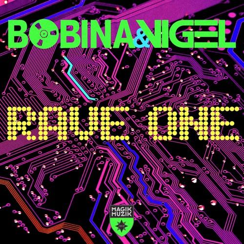 TEASER Magik Muzik 1085-0 Bobina & Vigel - Rave One (Original Mix)
