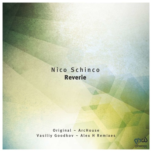 Nico Schinco - Reverie (Original Mix)