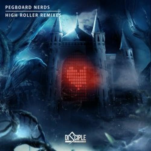 Pegboard Nerds - High Roller feat. Splitbreed (Far Too Loud remix)
