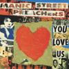 91) Manic Street Preachers 'Spectators of Suicide' Heavenly version