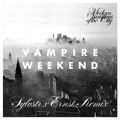 Vampire Weekend Step Artwork