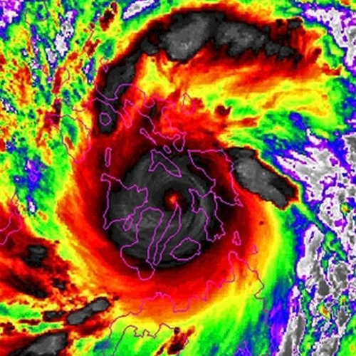 """Unimaginable"" Devastation as Phillipines Hit With One of Worst Storms in History"