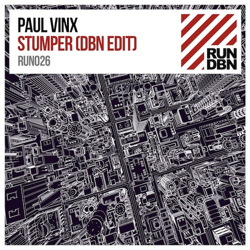 Paul Vinx - Stumper (DBN Edit)