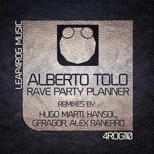 Alberto Tolo - Nu World (Original Mix)