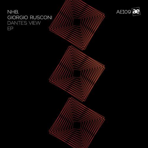 NHB, Giorgio Rusconi - Dante's View (Original Mix)