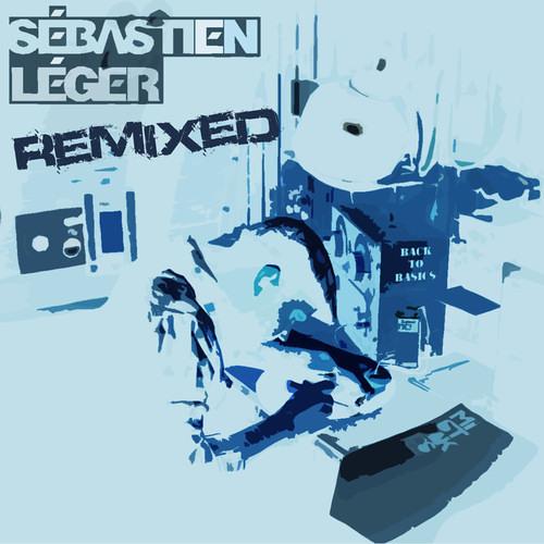 Sébastien Léger - L'oreiller (Joachim Pastor remix)