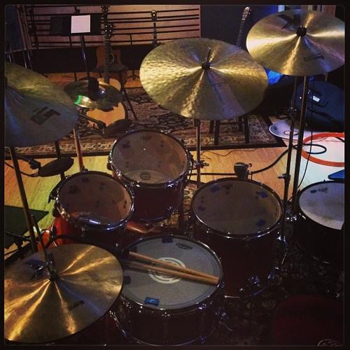 Josie Drum Cover