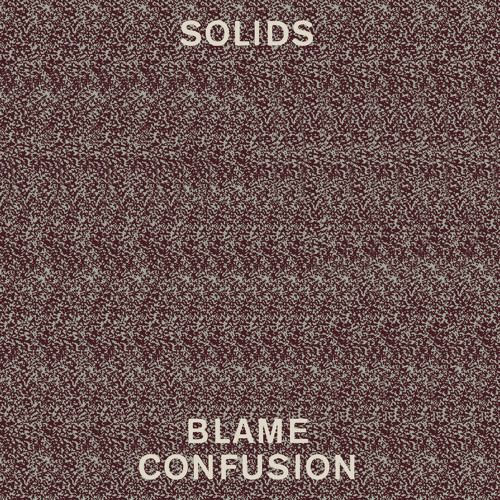 "Solids ""Traces"""