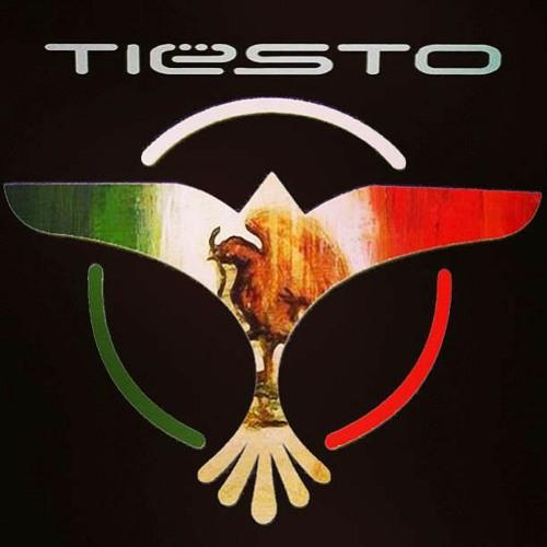 Dj Tiesto-Don't Stop (ATB Remix)