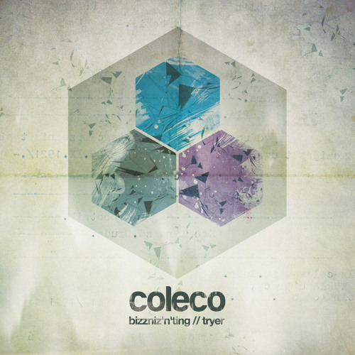 Coleco - Bizzniz 'n' Ting // Tryer - Preview // Out Now!