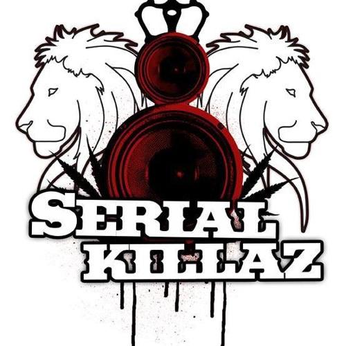 Jungle Citizenz ''presents'' Serial Killaz The Mix