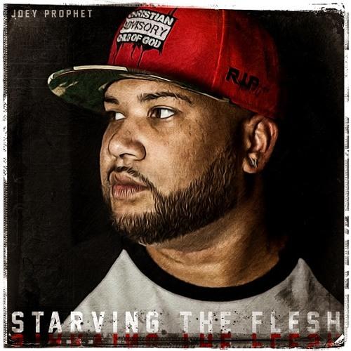 Joey Prophet - Preach (feat. Raze & DakidNolo)