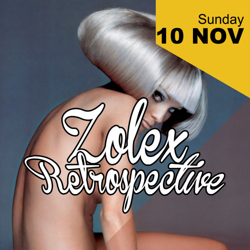 Retrospective 10/11/13 with Chicago Habit (Play'house, BE).