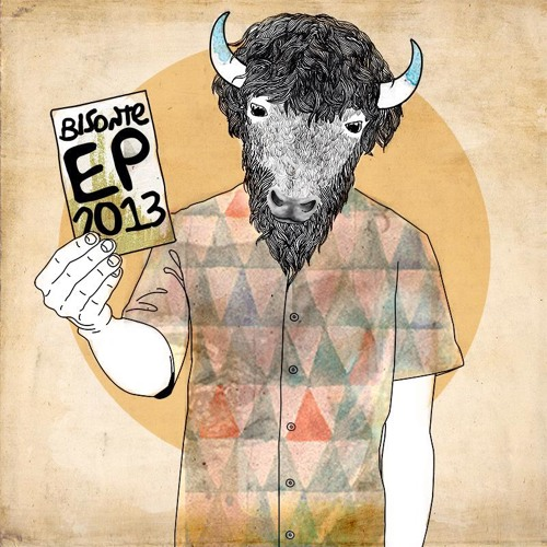 Bisonte - Sola