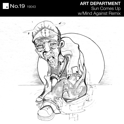 Art Department - The Sun Comes Up (Mind Against 909 Remix)