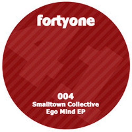 FORT004 Small Town Collective - Stupid Chick - Original Snippet