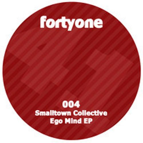 FORT004 Small Town Collevtive - Stupid Chick - Cristian Tamborrini Remix Snippet