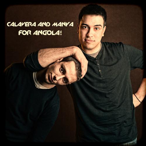 Adrian Eftimie, NSC & Ciprian Iordache - Agatha (Calavera & Manya For Angola Remix)