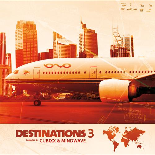 03. Mindwave & Sphera - Perception (Vertex Remix)