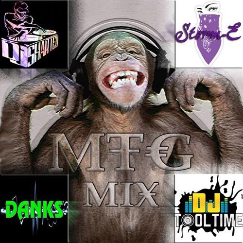 ((DJ SHARTED)) - Storm E - DANKS - DJ ToolTime  (MTG MIX)
