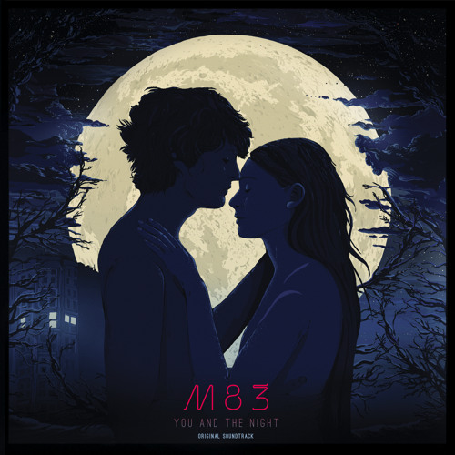 Ali & Matthias from 'You And The Night' Soundtrack
