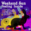 WEEKEND SUN - Feeling Inside (Jonny Makes Beats Refix)