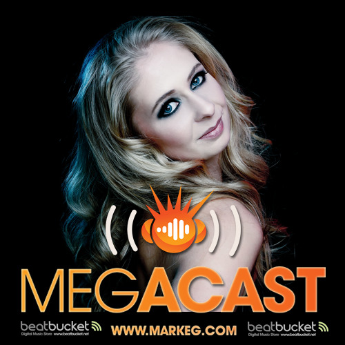 Mark EG's Megacast 005 Featuring Deetox (Theracords)