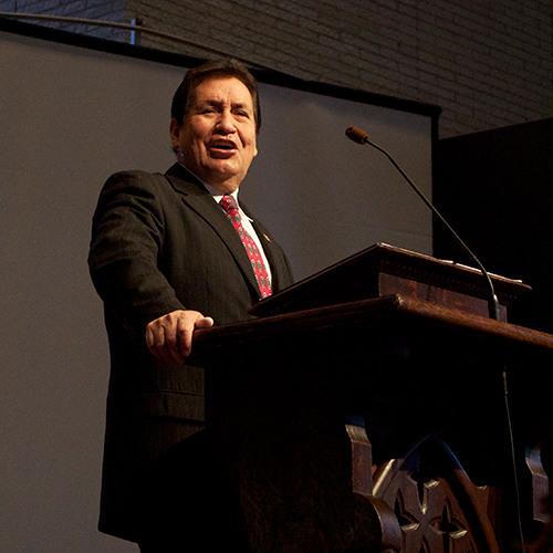 Kingdom Talk, Family Talk   Mr. Gerry Gutierrez