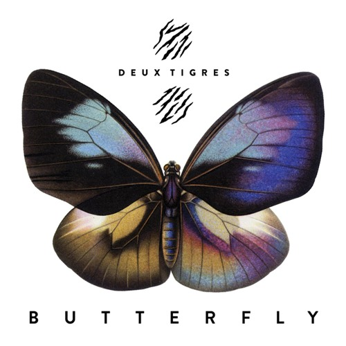 "Deux Tigres - ""Butterfly (Robosonic Remix)"" - MOODMUSIC"