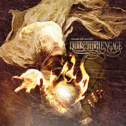 Adam - In Due Time (Killswitch Engage Cover)