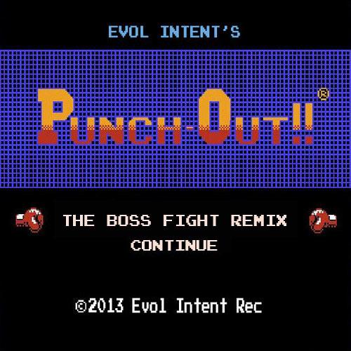 PUNCHOUT! (The Boss Fight Remix)