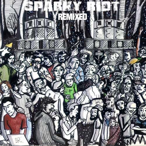 Sparky Riot - Eviction (Patatattak Remix)