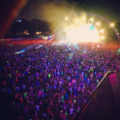 Candyland Live @ Electric Daisy Carnival Orlando , EDC Orlando 2013