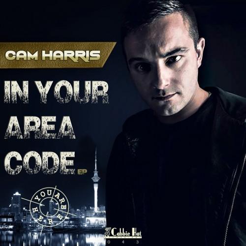 In Yah Area Code_Original Mix [Cabbie Hat Recordings]