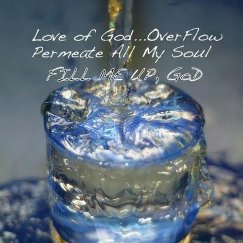 Fill Me Up-  Kim Walker, Jesus Culture